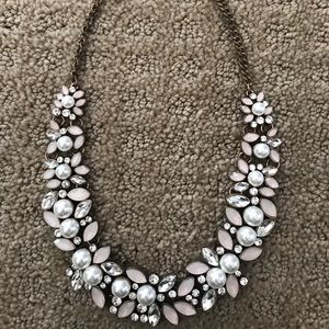 Forever 21 fashion necklace.